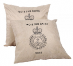 WO&SNR RATES Cushion